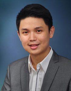 Nick Ong